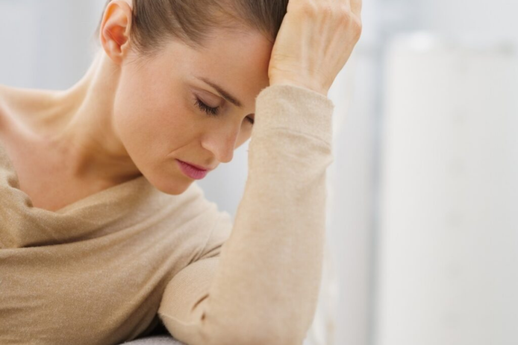 A Fundamental Blueprint for Coping with Stress