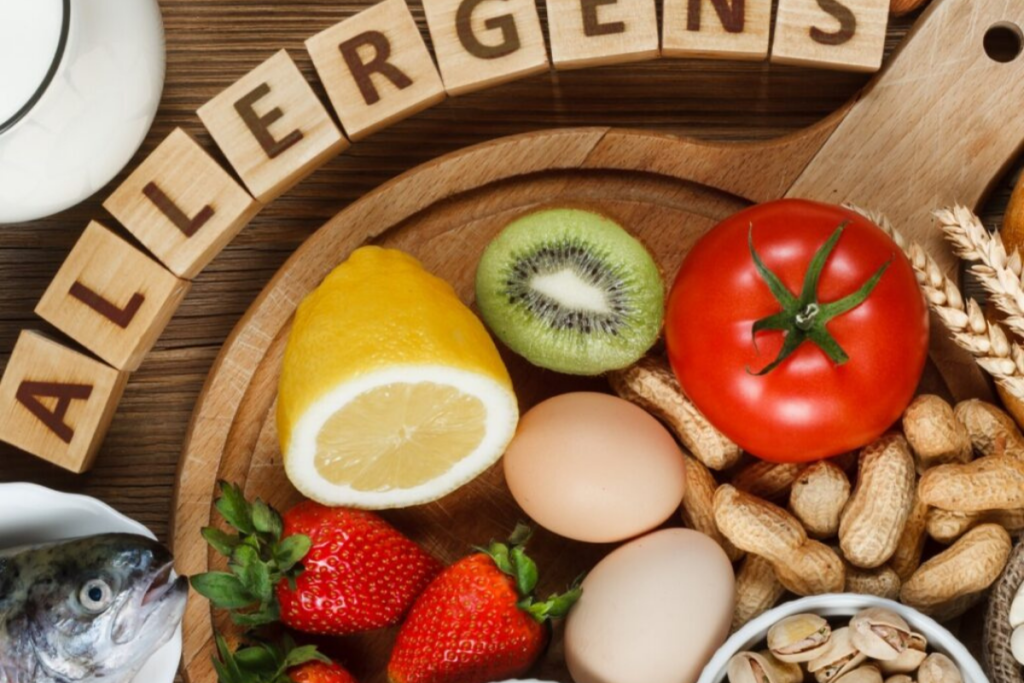 The Mystery of Food Allergies & What Causes Them